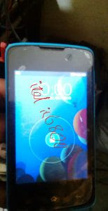 How to flash Itel it6800