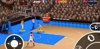 NBA 2k14 Mod Kuroko Pic 2
