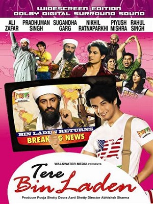 Tere Bin Laden full Movie Download (2010) HD 720p 700mb