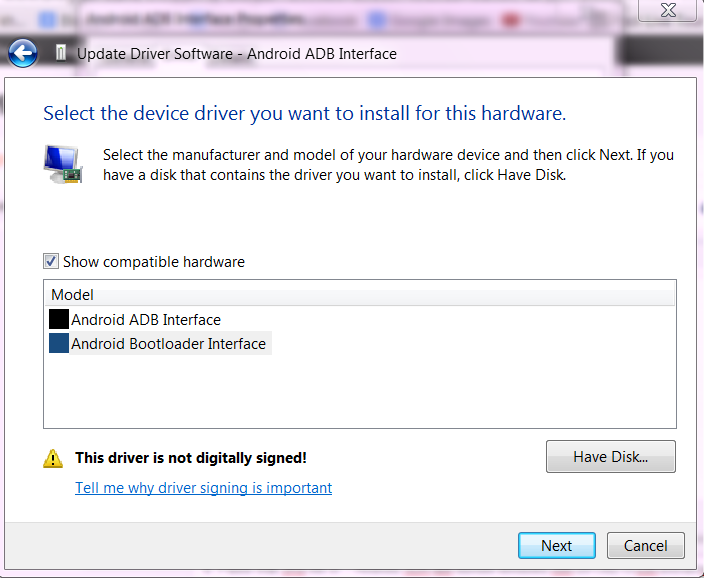 How to unlock bootloader of Sony Xperia - Ndroid WorkshoP