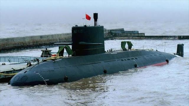 Tailandia aprueba comprar submarinos y tanques chinos