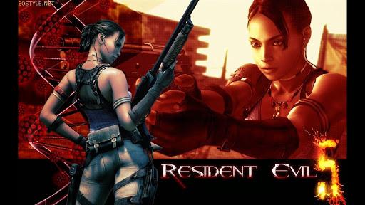 Download Highly Compressed Resident Evil 5 (APK+DATA+OBB) - Direct Download