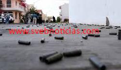 Enfrentamientos en Tlacotepec, Guerrero deja almenos 7 muertos