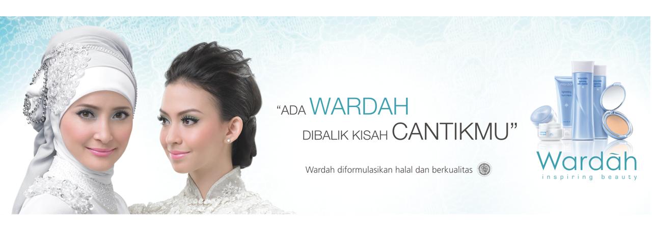 Kosmetik Halal: Cantik Islami yang Mendunia