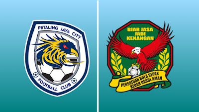 Live Streaming Petaling Jaya City FC vs Kedah Liga Super 22 Februari 2019