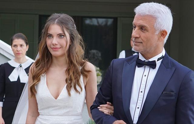 المحكمة تبرىء الممثل التركي طلعت بولوت من تهمة التحرش