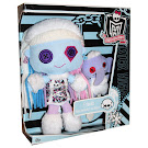Monster High Mattel Abbey Bominable Friends - Wave 3 Plush