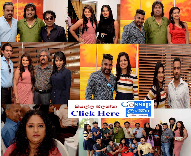 KIDNAP Sinhala Movie Muhurath Muhurat ceremony