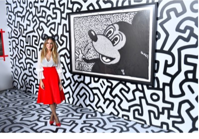 Mickey The True Original Exhibit Opens In NYC