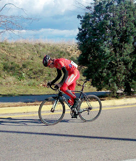 ESTEVE CHOZAS TEAM El bicho bicicletas