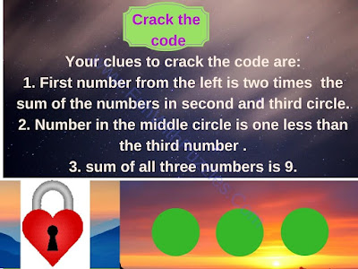 Crack The Code Math Picture Puzzle-2