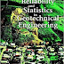 Reliability and Statistics in Geotechnical Engineering