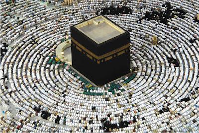 Inilah Perbedaan Haji dan Umroh