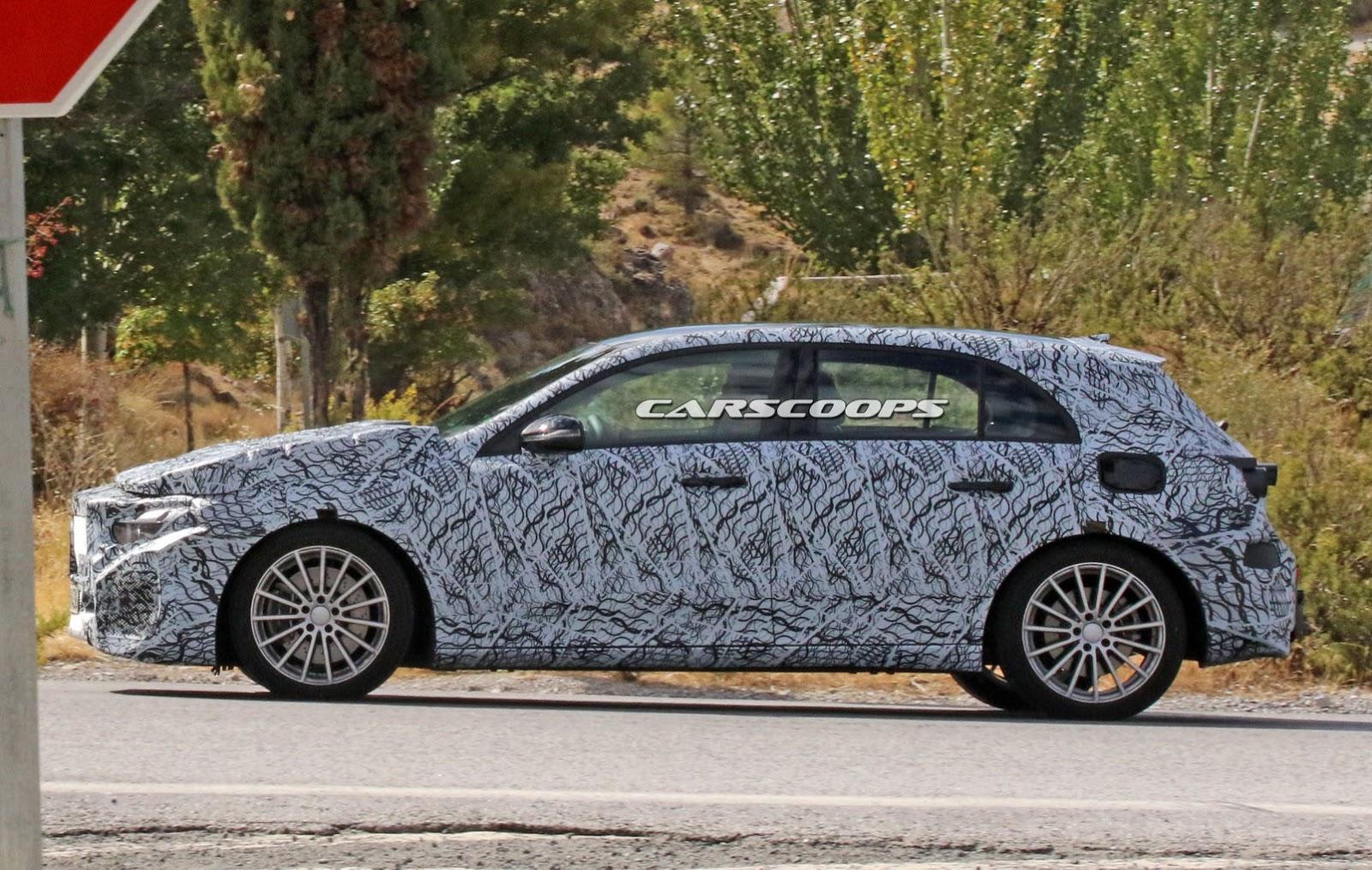 New-Mercedes-AMG-A43-6