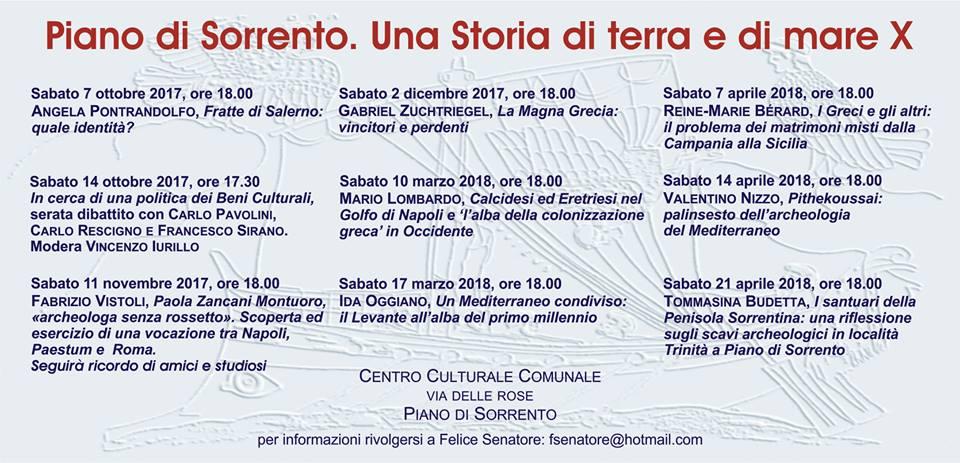 Risultati immagini per Calcidesi nel Golfo di Napoli - conferenza di Mario Lombardo