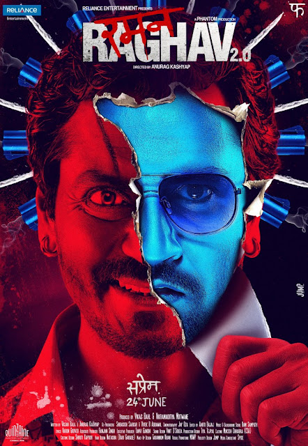 Raman Raghav 2.0 (2016) ταινιες online seires oipeirates greek subs