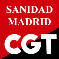 Contestación de CGT Sanidad Madrid a la carta de Angel Navarro, Secretario de Organización del SAS .