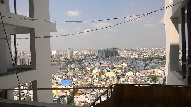 CĂN HỘ BẢY HIỀN TOWER
