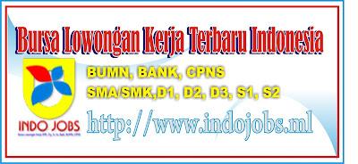 Lowongan Kerja Semarang Januari 2017
