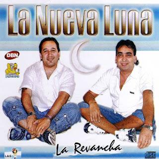 la nueva luna LA REVANCHA 2007