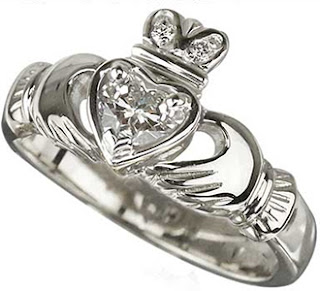 Claddagh Ring History from The Irish Gift House