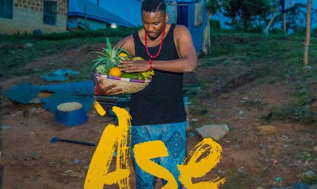 Video: Pepenazi Ft. Tiwa Savage X Masterkraft – Ase