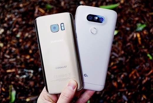 Negara Pembuat Smartphone Android Terbaik di Dunia