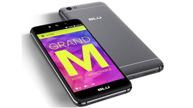 Amazon deja de vender los teléfonos inteligentes BLU