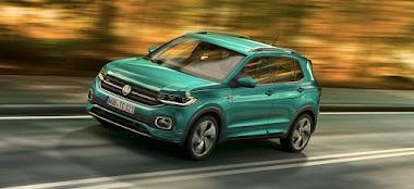 Volkswagen SUV Excretion
