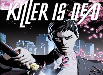 Killer Is Dead [Full] [Español] [MEGA]
