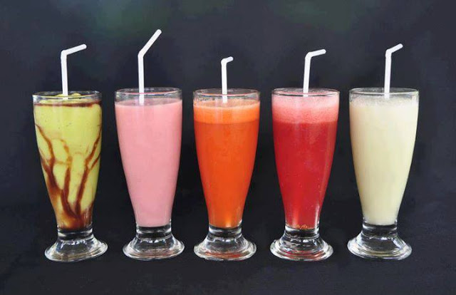Manfaat Juice Bagi Ibu Hamil