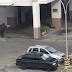 (Video) Efectivos policiales destruyen bienes y atacan a residentes de las torres del Murachi