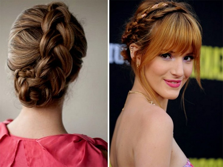 50 Dreamy Wedding Hairstyles For Long Hair: 50 Model Sanggul Pengantin Modern Simple Untuk Wisuda