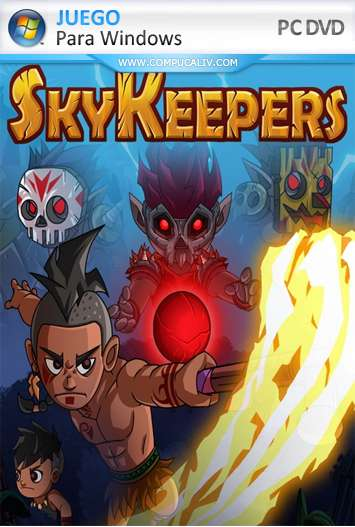 SkyKeepers PC Full