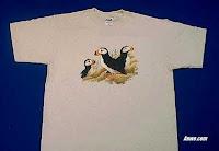 Puffin T Shirt