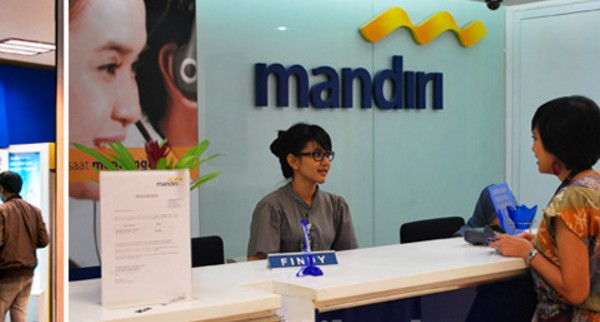 PT BANK MANDIRI TBK (PERSERO) - PELAKSANA BACK OFFICE - INDONESIA