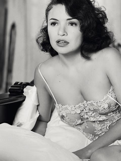 Fotos de Luiza Tome nua pelada na Playboy