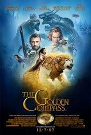 The Golden Compass Poster