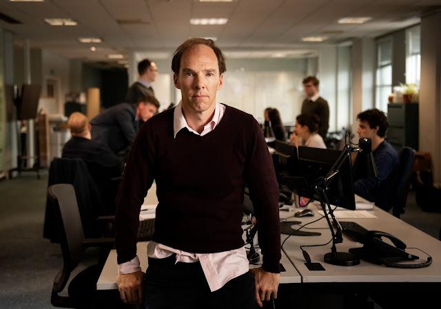 'Brexit', com Benedict Cumberbatch, estreia em fevereiro na HBO
