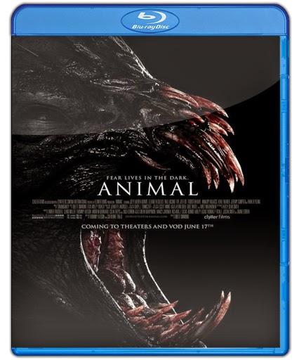 Animal 1080p HD