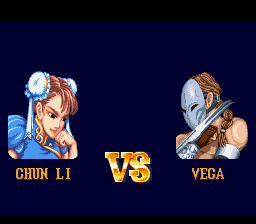 Corona Jumper Street Fighter Ii