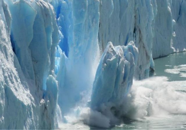 """Κλιματικό """"χάος"""" από το λιώσιμο των πάγων της Ανταρκτικής και της Γροιλανδίας"""