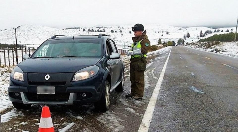 ... el Ministerio de Relaciones Exteriores de Nación, le confirmaron que no  habrá multas para vehículos argentinos con vidrios polarizados que visiten  Chile ... 68b18389cb