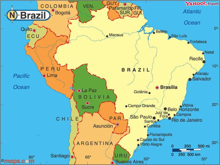 Brazilian Connection Black Coco