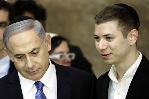 Viral Postingan Putra Netanyahu: Persetan Turki!