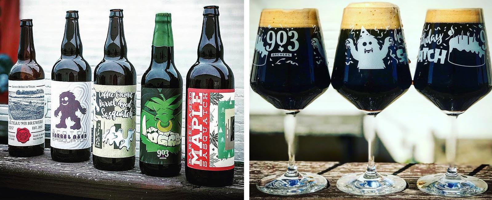 Beer In Big D January 2018