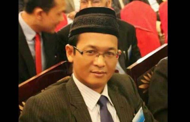 Tak Sejalan dengan MUI dan Bela Ahok, KH Ahmad Ishomuddin Dicopot dari Jabatan Rais Syuriah PBNU