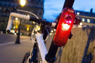 Видеорегистраторы для велосипеда