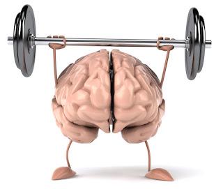 mémoire+exercice physique