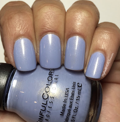 Sinful Colors; Kylie Jenner Trend Matters - Kurtsey